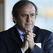 UEFA-Präsident Platini nach Kollaps aus Spital entlassen
