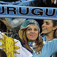 Stolz wie Oscar – Uruguay von seinem Team begeistert
