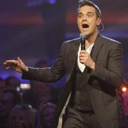 Robbie Williams: Wieder bei Take That