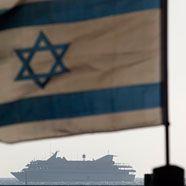 Gaza-Hilfsschiff schlägt Warnung von Israel in den Wind