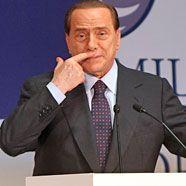 Korruptionsskandale belasten Berlusconis Partei