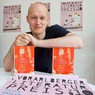 Arno Geiger erhält Literaturpreis