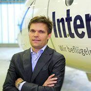 Kräftiges Plus für Fluglinie InterSky