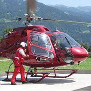 Heli Austria blitzte bei VfGH mit Aufhebung von Flugverordnung ab