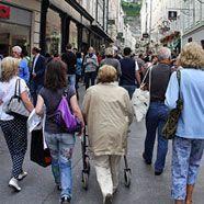 Beschäftigte im Salzburger Einzelhandel klar gegen Sonntagsarbeit