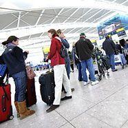 Im Juni 10,5 Prozent mehr Passagiere am Flughafen Wien