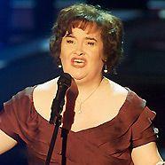 Susan Boyle geht auf Talentsuche