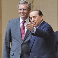 Italien: Auch Richter in Skandal um Geheimloge verwickelt