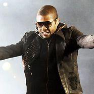 Muttersöhnchen Usher wurde flügge