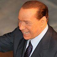 Berlusconi lästert über Aussehen von Oppositionspolitikerin