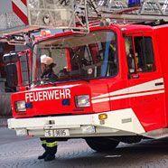 Sechs Tote bei Brand auf Limburger Bauernhof