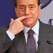 Berlusconi entschärft sein umstrittenes Abhörgesetz
