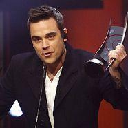 Robbie Williams schreibt schlüpfrigen Song
