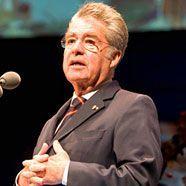 Präsident Fischer eröffnet 65. Festspiele