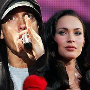 Megan Fox soll in Eminems Video auftreten