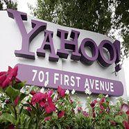 Yahoo enttäuscht mit schwachem Ergebnis