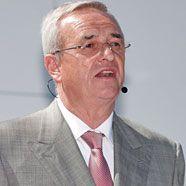 Weltweiter Absatzrekord für Volkswagen
