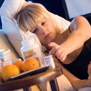 Bei Sommererkältungen nicht gleich zu Antibiotika greifen