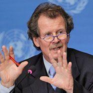 Aids 2010 -Manfred Nowak fordert Entkriminalisierung