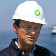 BP-Chef Hayward vor Rücktritt