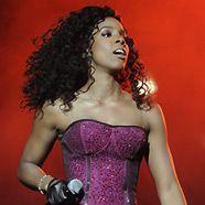 Kelly Rowland will 2015 eine verheiratete Mutter sein