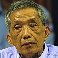 Ex-Folterchef der Roten Khmer muss für 19 Jahre ins Gefängnis