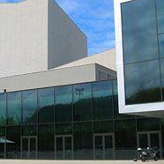 Festspielhaus Bregenz unter den besten drei Kongresszentren der Welt