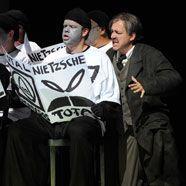"""Salzburger Festspiele: Rihms """"Dionysos"""": Ein Opern-Volltreffer"""