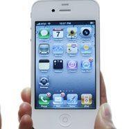 Riesiger Kundenansturm auf iPhone 4