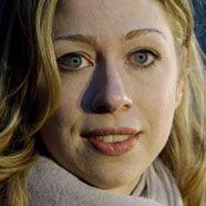 Weiter Rätselraten um Chelsea Clintons Hochzeit