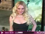 Video – Lindsay Lohan braucht dringend Hilfe: Tabletten-Sucht! Um an Medikamente zu kommen, organisierte sich LiLo 6 Ärzte!