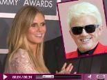 Video – Heidi Klums neuer Schwarm: Wer hätte das gedacht? Heidi steht auf Heino!