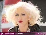 Video – Christina Aguilera am totalen Tiefpunkt: Comeback total gefloppt – das Ende ihrer Karriere?