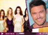 """Video – Brian Austin Greens neue Rolle: Bald verdreht er den Ladies von """"Desperate Housewives"""" den Kopf…"""