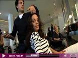 Video – Lilly Becker mal solo unterwegs: Beauty-Tag in Berlin – da mussten Boris und Baby Amadeus zu Hause bleiben…