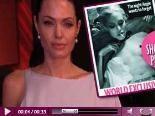 Angelina Jolies Skandal-Fotos: Verruchte Vergangenheit