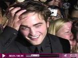 Video – Robert Pattinson kann nicht kochen: Am Herd ist er ein totaler Looser!