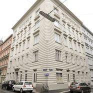 Wohnhaus: Kleine Neugasse/Rittergasse