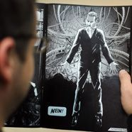 SPÖ-Comic: Mit dem Bürgermeister gegen Nazi-Zombies
