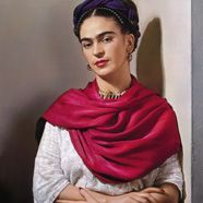 tina modotti trifft auf frida kahlo vienna at. Black Bedroom Furniture Sets. Home Design Ideas
