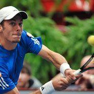 Tennis: Auch Haider-Maurer im Wien-Finale