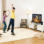 Family Fun vor der Glotze: Dank Kinect wird Gaming neu definiert.
