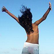 Innere Freiheit verleiht natürliche Autorität