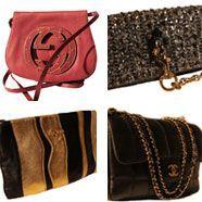 Rent Luxury Bags: Handtasche zum Mieten