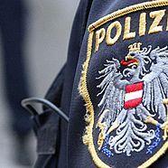 Die Polizei nahm den Dieb vom Ladendetektiv in Empfang.