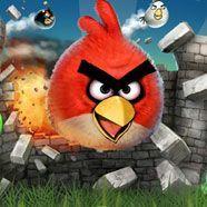 Angry Birds machen bald Facebook unsicher