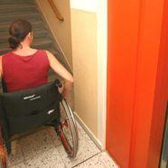 Mädchen mit Behinderung soll Schule wechseln