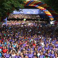 Österreichischer Frauenlauf 2011 bereits ausverkauft