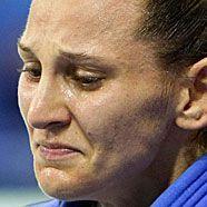 Wien trauert: Judoka Claudia Heill ist tot