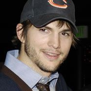 "Ahton Kutcher ersetzt Charlie Sheen in ""Two And A Half Men"""